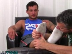 Porn feet movieks pics gays and black men in ass Marine Ned