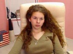Alisa Star Chaturbate Webcam Slut Fucks Her Asshole Anal Masturbation