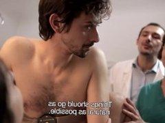 sex in hospital
