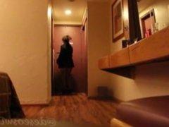 Servicio a la Habitación, camara oculta 2 - ROOM SERVICE, Hidden Cam II
