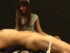 Handjob Dominatrix PART 3