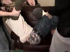 Guys spanking their dicks gay An Orgy Of