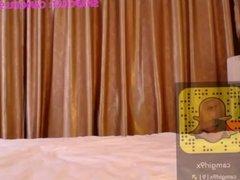 big-sex show-Snapchat: Camgirl9x
