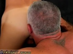 Cumming cock exam gay This super-sexy and