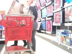 Black BBW In Target