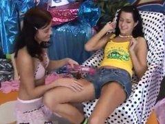 Lesbian mature dirty amateur xxx Hot