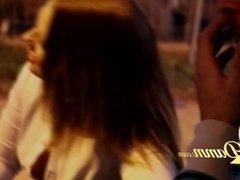Trailer Hot Cinema Couple (Lulú Prétel)