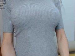 Big-tits show-My Snapchat: LoveWet9x