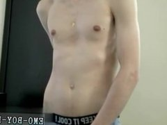 Gay emo hard porn Hot emo dude Mikey Red