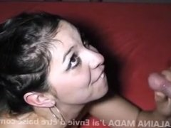 FARALALAINA MADA Envie d'etre baise comme elle