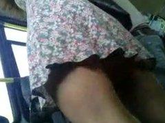 up skirt bus