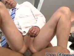 Masturbating men cum gay first time