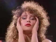 INTO THE GROOVE - vintage 80's big tits dance heels