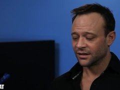 MILF Brooklyn Lee Gets Fucked In A Restroom