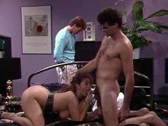 Keisha, Jon Dough, Randy Spears