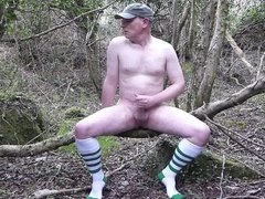Forest Piss and Jerk