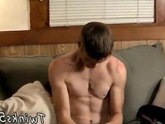 Gay youth toe suck A Big Hot Load From Bryce