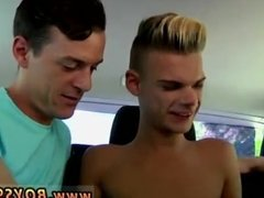 Sweet teen guy gay Cruising For Twink Arse
