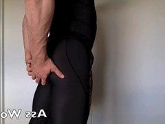 Ass Worship 1
