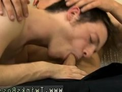 Gay anal panty movie first time The 2 studs