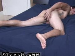 Anal play for men and mustache old man gay
