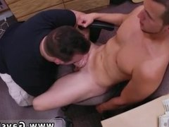 Gay boys amateur Guy completes up with anal