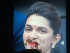 Bollywood Deepika Padukone By HUNK