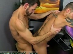 Hairy gay amateurs Bryan Slater Caught