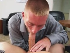 Close up gay sex movie Keeping The Boss