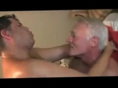 Fucked by an Older Man