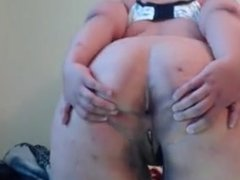 Ass Spreading and Anal