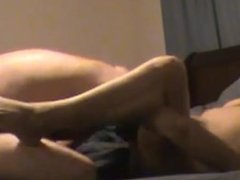 Fucked and Creampied Friends Married Mom