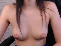 Mix of Sexy Webcam Girls 2