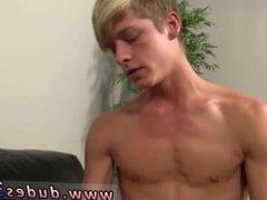 Teen boy gay twinks fuck  Gage and