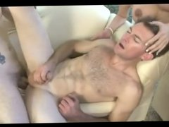 Found on the web - favorite bisex foursome part 2