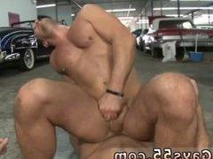 Gay latino amateur and old men sucking cum