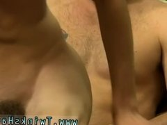 Hot guy fuck small student gay movie and