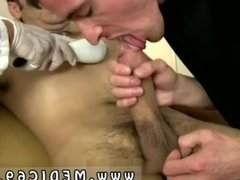 Gay physical examination fetish xxx He was