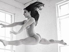 Aly Raisman nude gymnest
