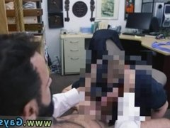 Daddies and gay rent boys sex first time He