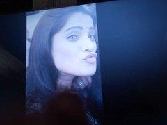 Priya Bapat Cum tribute