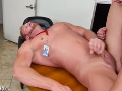 Free gay young and old straight porn First