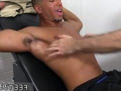 Gay twinks feet jobs xxx Mikey Tickle d In