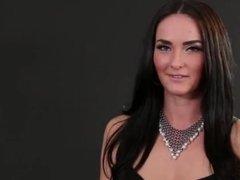 Bianca Breeze - I want your big fat cock inside my ass