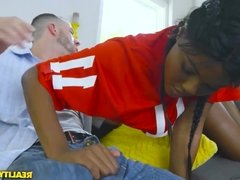 Reality Kings - Game Time Yara Skye Chris Strokes
