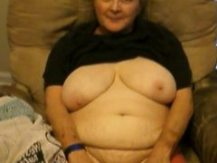 Exposed  Wife Cora Flashes Me