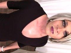 LANikkiGurl, Male to Female,  Transgender