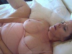 Chubby Wife in Hotel