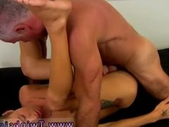 Real brother cums in brothers ass xxx my