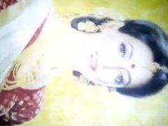 Bride Raima Sen Loaded